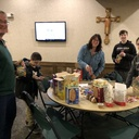 Lenten Family Service Night 2019 photo album thumbnail 2